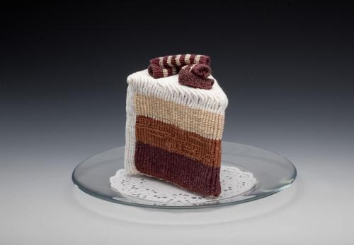 chocolate cake by Ed Bing Lee