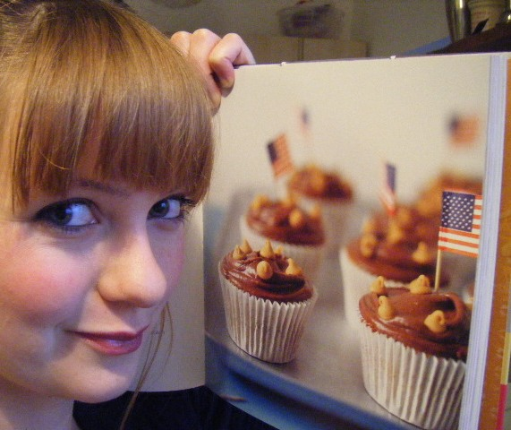 but will my cupcakes look cook-book good??