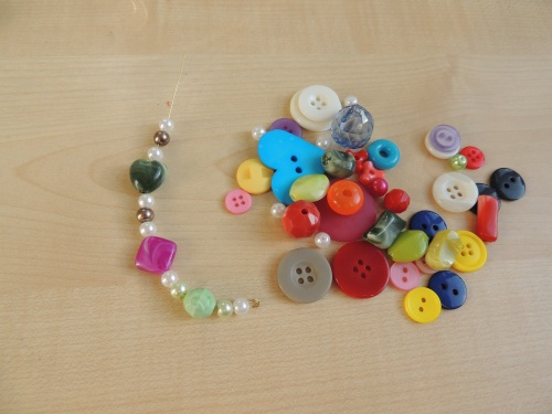 drinks charms how to easy bead