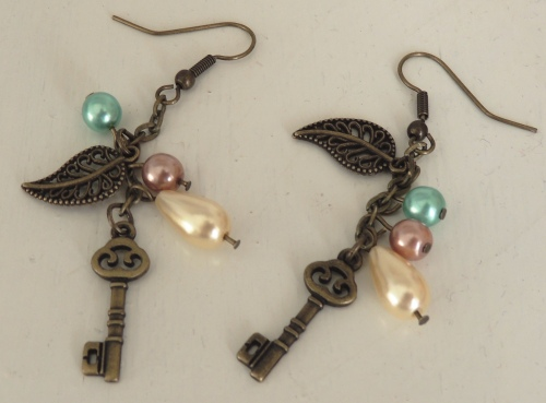 creativise vintage jewellery making
