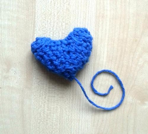 amigurumi heart creativise