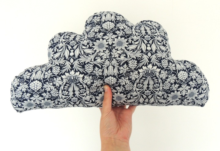 Cloud Cushion Crafternoon Cabaret Club