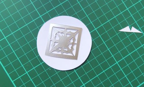 papercut gift tags