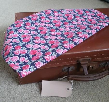 vintage case upcyle