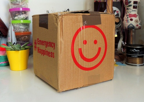emergency happiness