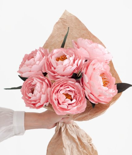 sweet izzi forever bouquet