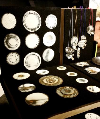 Amanda Denisin jewellery - Crafternoon Cabaret Club