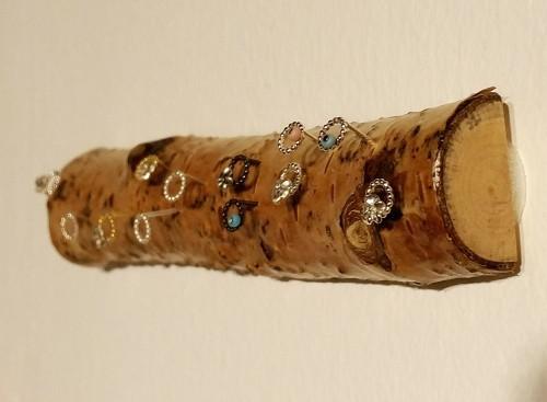 Julia Parry-Jones jewellery trinkets