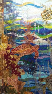 turtle embroidery knitting and stitching show