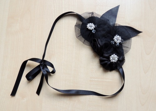 1920 headpiece crafternoon cabaret club