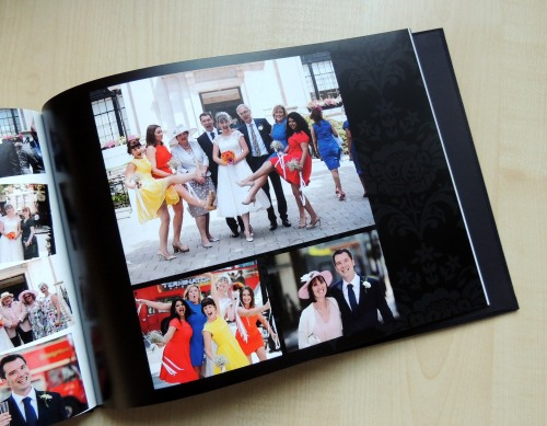 wedding book 4