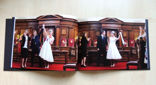 wedding book 8