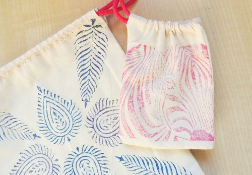 block printing finished bags1