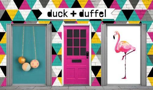 Duck+Duffel