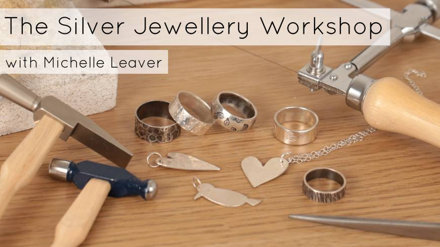 The Silver Jewellery Workshop copy small