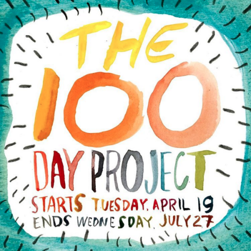 The100DayProject_-2016